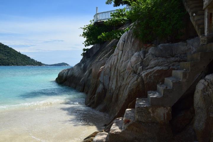 Snorkeling et détente aux îlesPerhentian