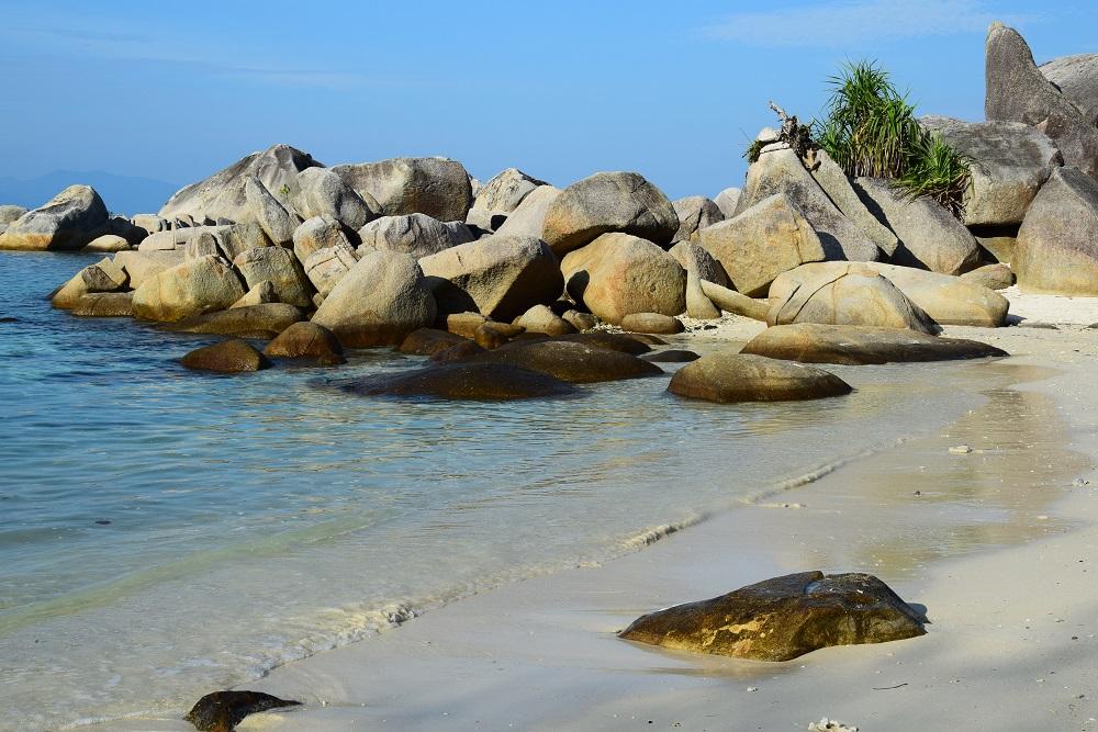 love_beach_iles_perhentian_besar