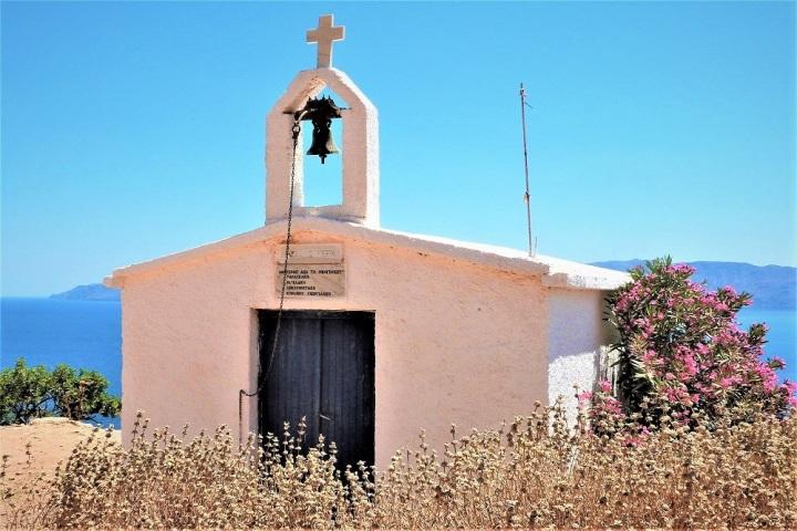 Voyage en Crète: découvrir l'ouest del'île