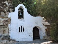 chapelle_troglodyte_agios_nikolaos