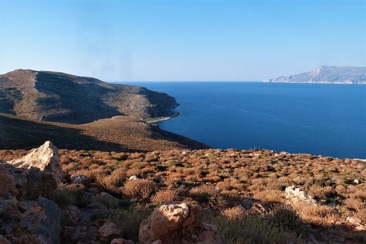 Voyage en Crète: découvrir l'est del'île