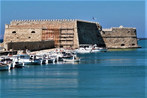 port_venitien_heraklion